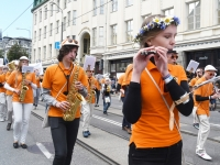 "029 XXVII laulu- ja XX tantsupeo ""Minu arm"" rongkäik. Foto: Urmas Saard"