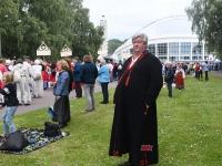 "130 XXVII laulu- ja XX tantsupeo ""Minu arm"" rongkäik. Foto: Urmas Saard"