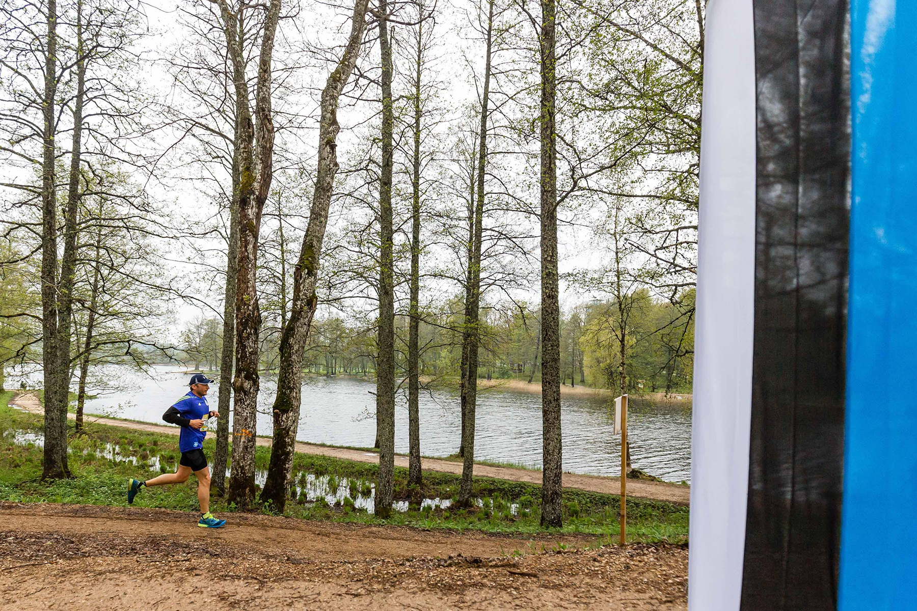 2019. aasta Tartu Maastikumaraton. Foto: Adam Illingworth