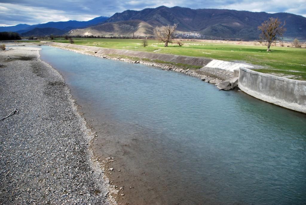 Alazari jõgi Foto Urmas Saard
