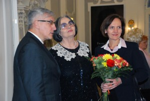 Anatoli Stepus, Valgevene suursaadik Eestis Foto Urmas Saard