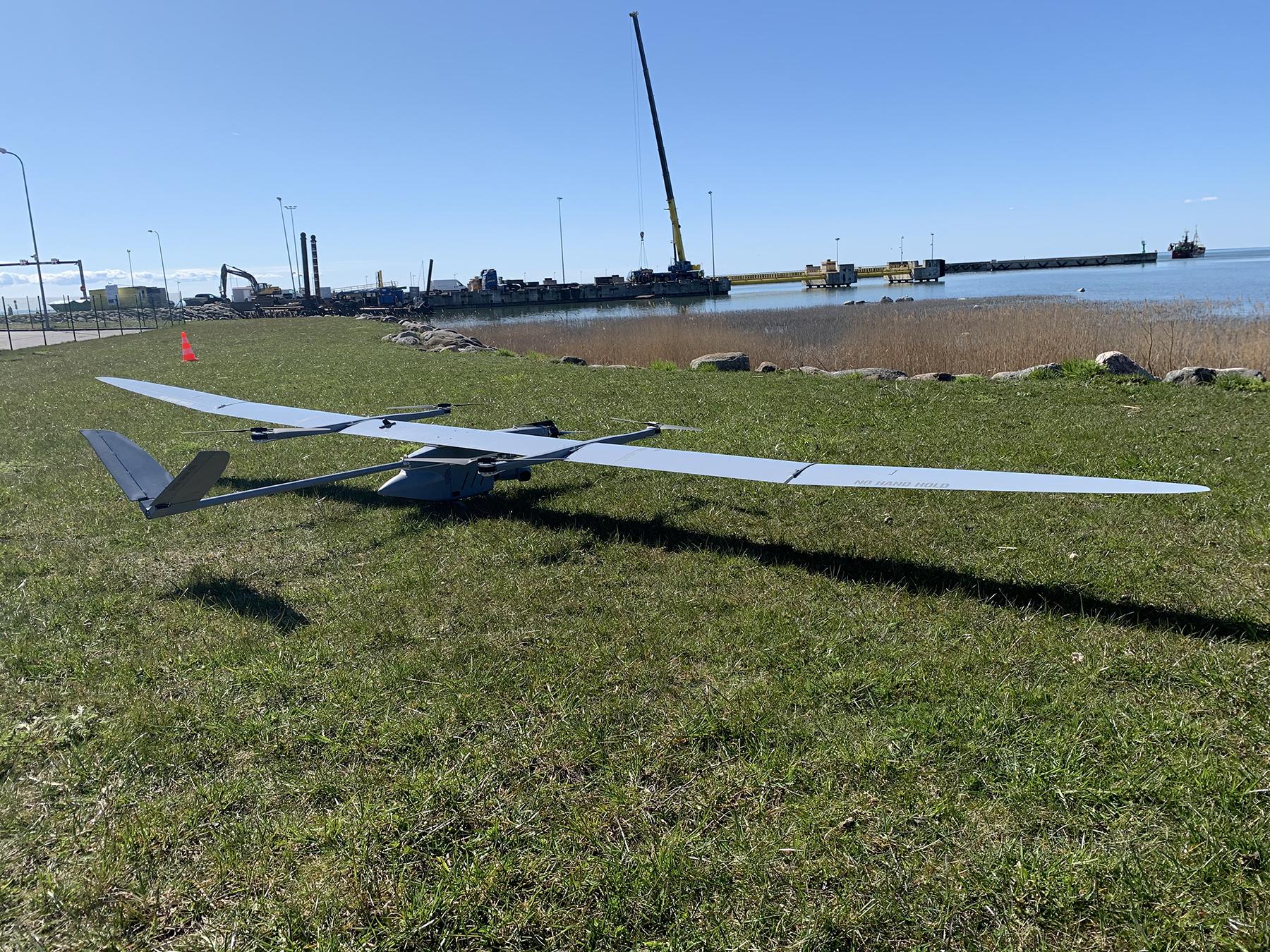 Droon. Foto: PERH