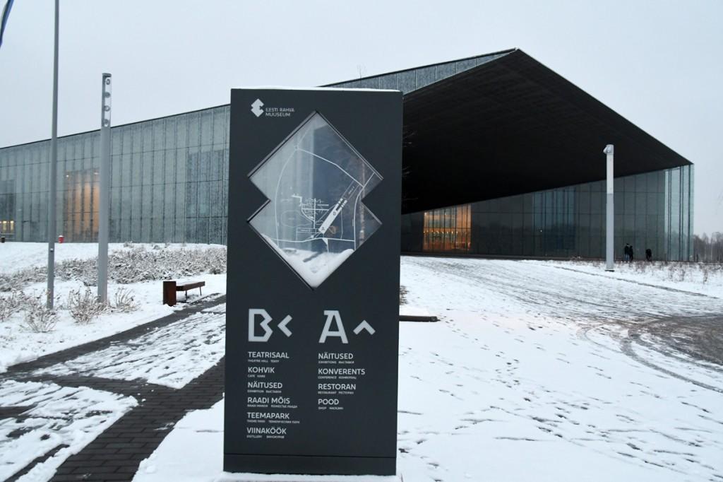 Eesti Rahva Muuseum Foto Urmas Saard