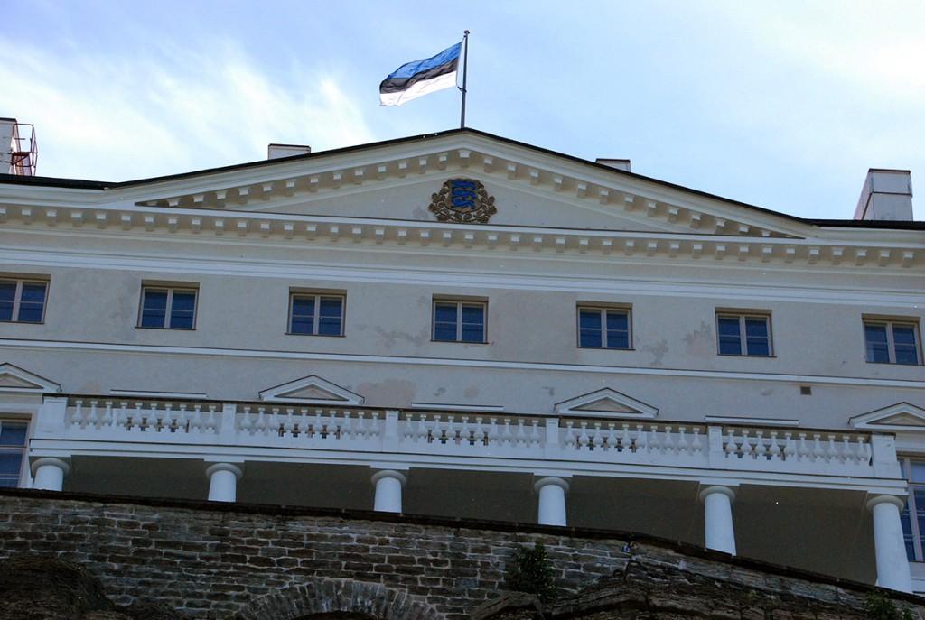 Eesti Vabariigi Valitsuse hoone Foto Urmas Saard