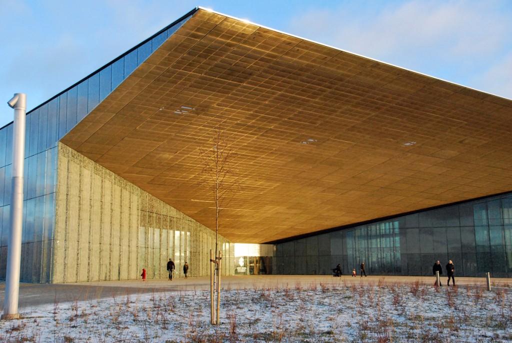 Eesti eesistumise ajal väljaspool pealinna toimuvast 9 sündmusest leiab enamik aset Eesti Rahva Muuseumis Foto Urmas Saard