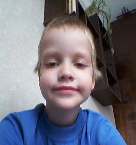 Tartu poisi Eiko abistamiseks kogus Tartu Mart Reiniku kool tänavu 1710 eurot. Foto: erakogu.