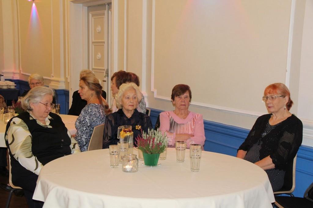 Endiste Otepää valla õpetajate kokkusaamine. Foto Monika Otrokova