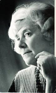 Ester Mägi. Foto: erakogu
