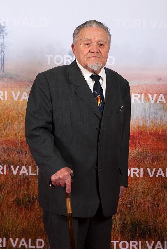 Hans Soll. Foto Ülo Soomets