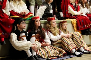 baltica folkloorifestival