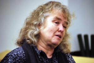 Isabell Maripuu Foto Urmas Saard