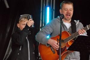 Johannes ja Timo Lige Foto Urmas Saard