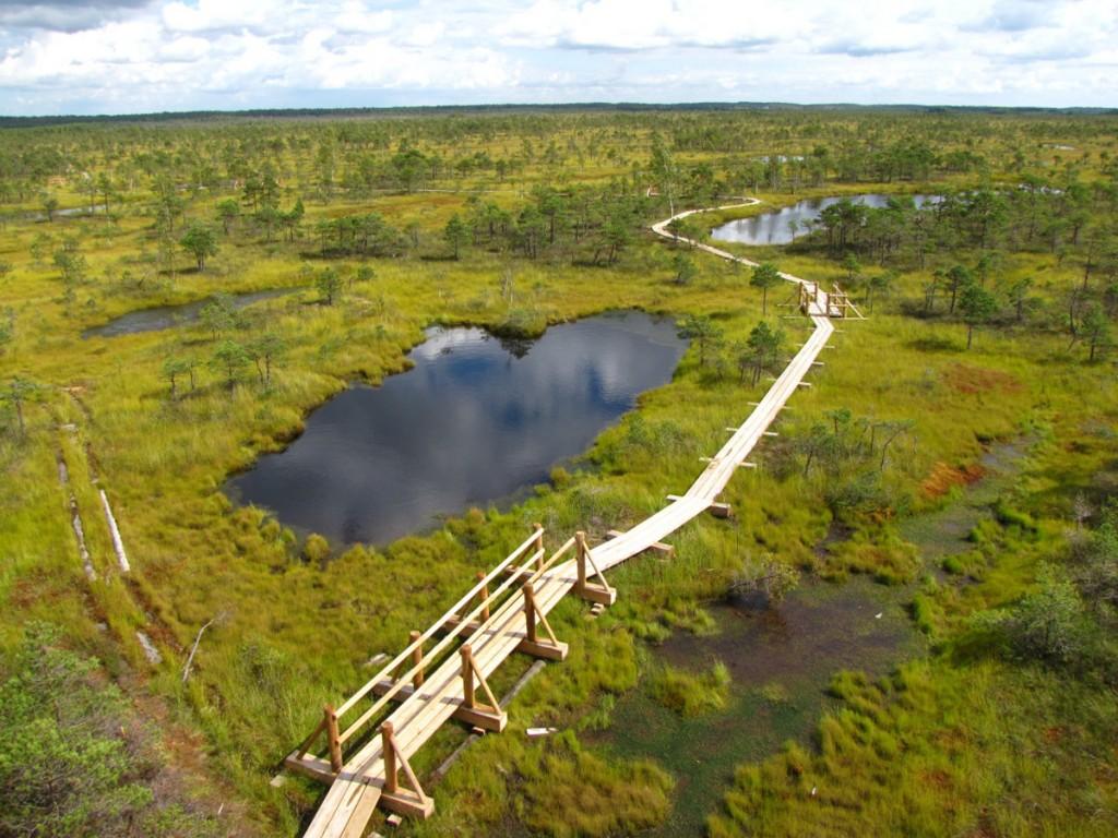Kemeru rahvuspark Foto Jurmala linnavalitsus