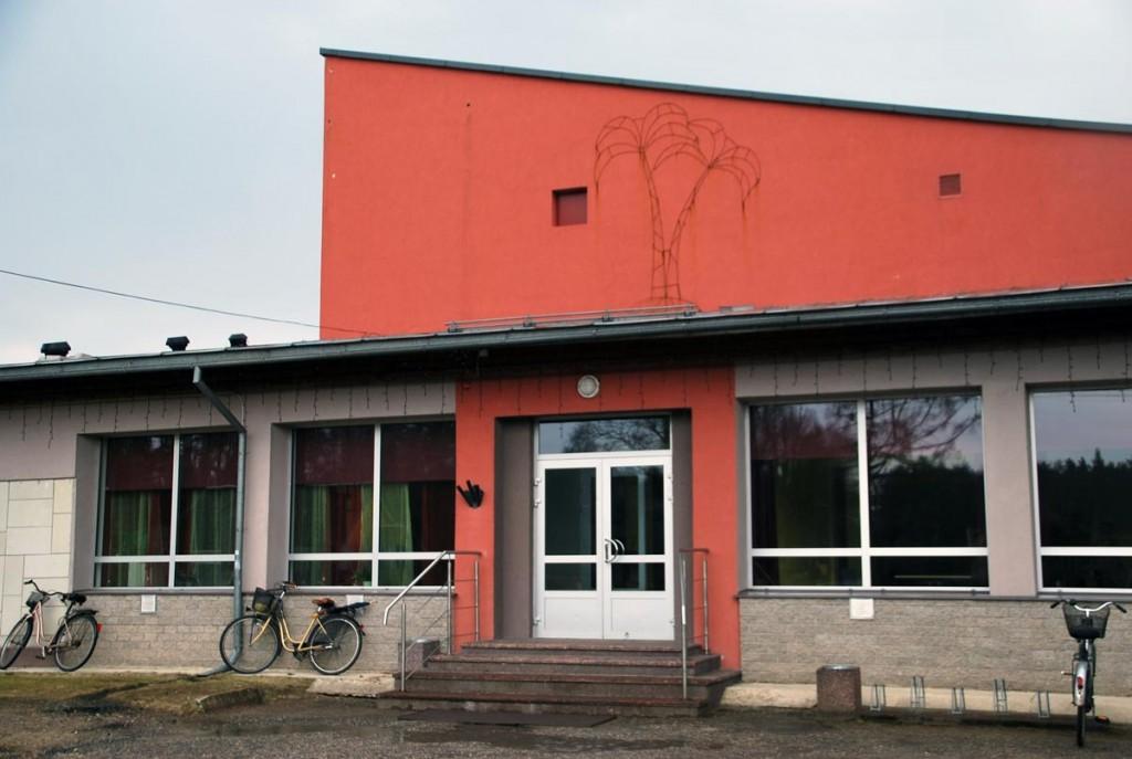 Kilingi-Nõmme klubi Foto Urmas Saard