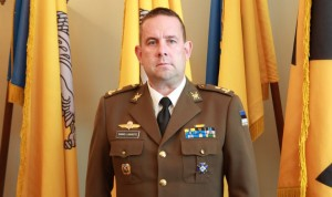 Kolonelleitnant Tarmo Laaniste. Foto: Kaitseliit