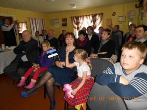 Kommisarov Kuhjaveres plt külauuistele