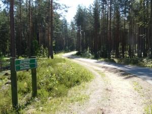 Kubijal on terviseradu kokku 6,8 km, sellest asfalteeritud osa ehk 3,8 km on valgustusega.