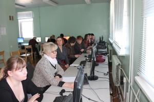 Kultuuritöötajate koolitus. Foto: Põlva Omavalitsuste Liit