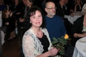 Eelmisel aastal sai Läänemaa Kultuuripärli tiitli muusikakooli õpetaja ja Haapsalu kontserdiühingu juht Ingrid Arro. Foto: Arvo Tarmula