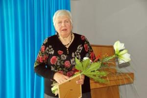 Laine Järvemäe töötas erikutsekoolis 25 aastat Foto Urmas Saard