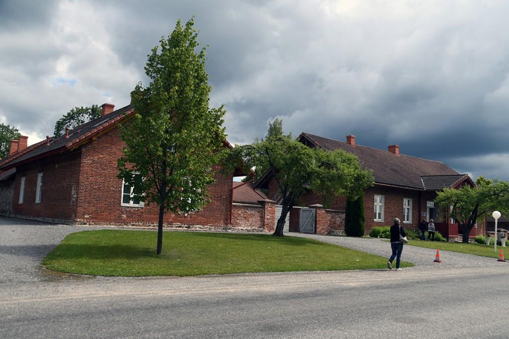 Maanteemuuseum Foto Urmas Saard