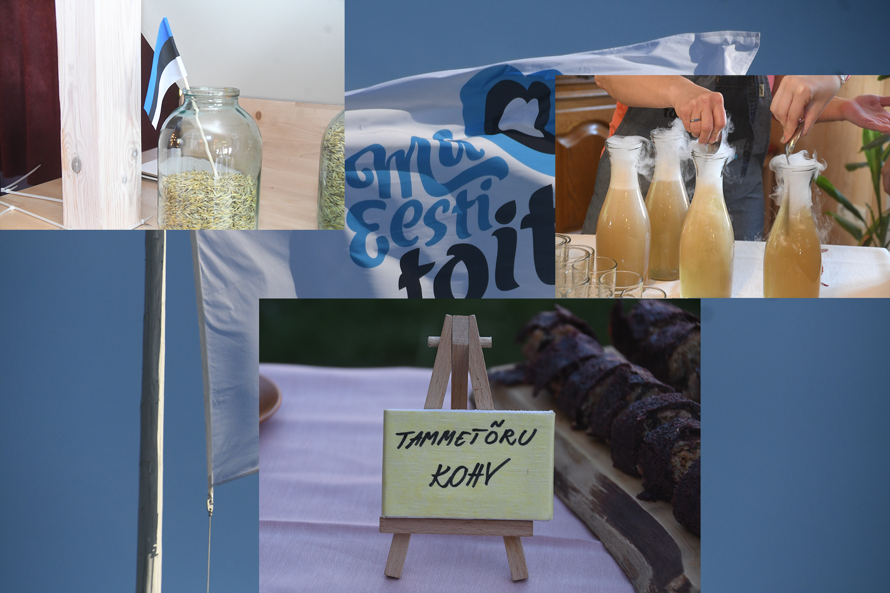 Maitsete aasta 2020. Fotod: Urmas Saard / Külauudised