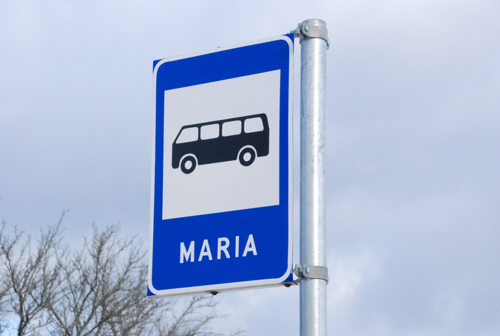 Maria puhketalu peatus Foto Urmas Saard
