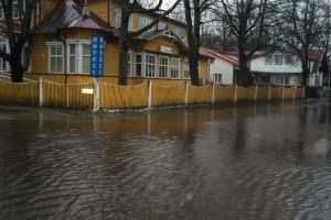 Merepuiestee Pärnus Foto Urmas Saard