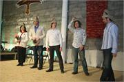 Moisekatsi Elohelü 2010. Foto: folkfest.polvamaa.ee