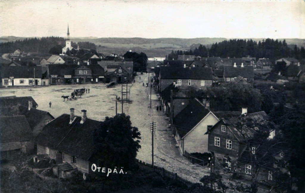 Otepää 1926. a