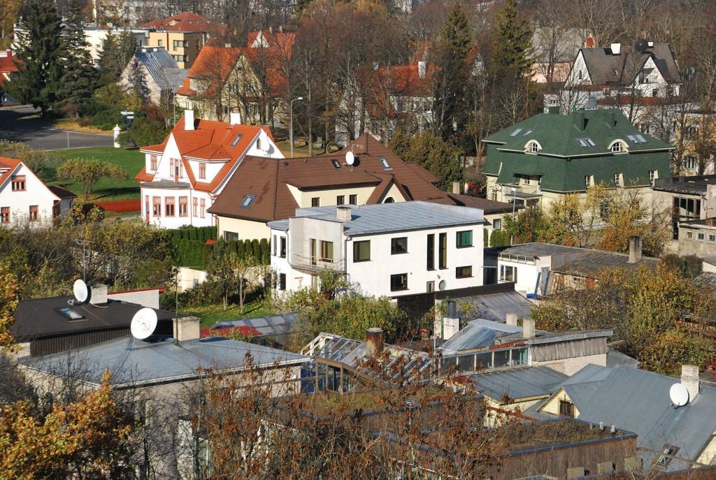 Pärnu. Foto Urmas Saard