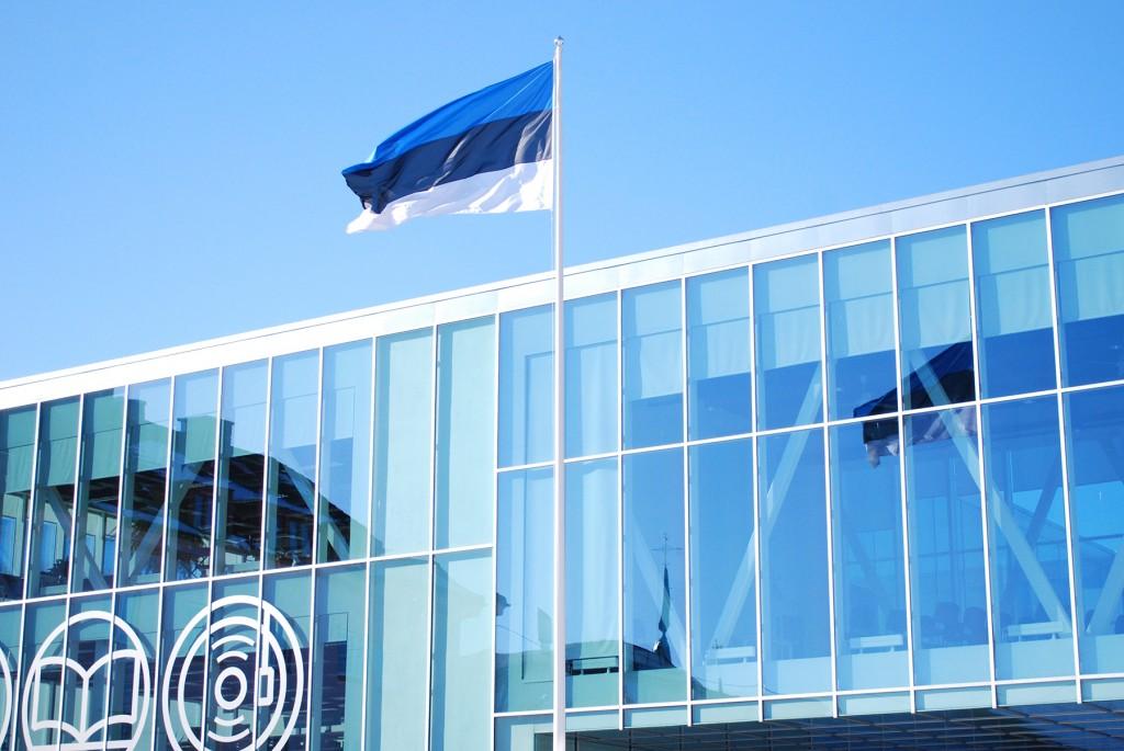 Pärnus. Foto: Urmas Saard