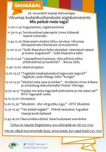 Paevakava_konverents