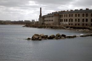 Patarei vangla Foto Urmas Saard