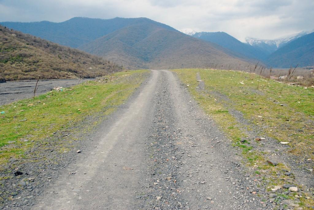Pilk mägedel Foto Urmas Saard