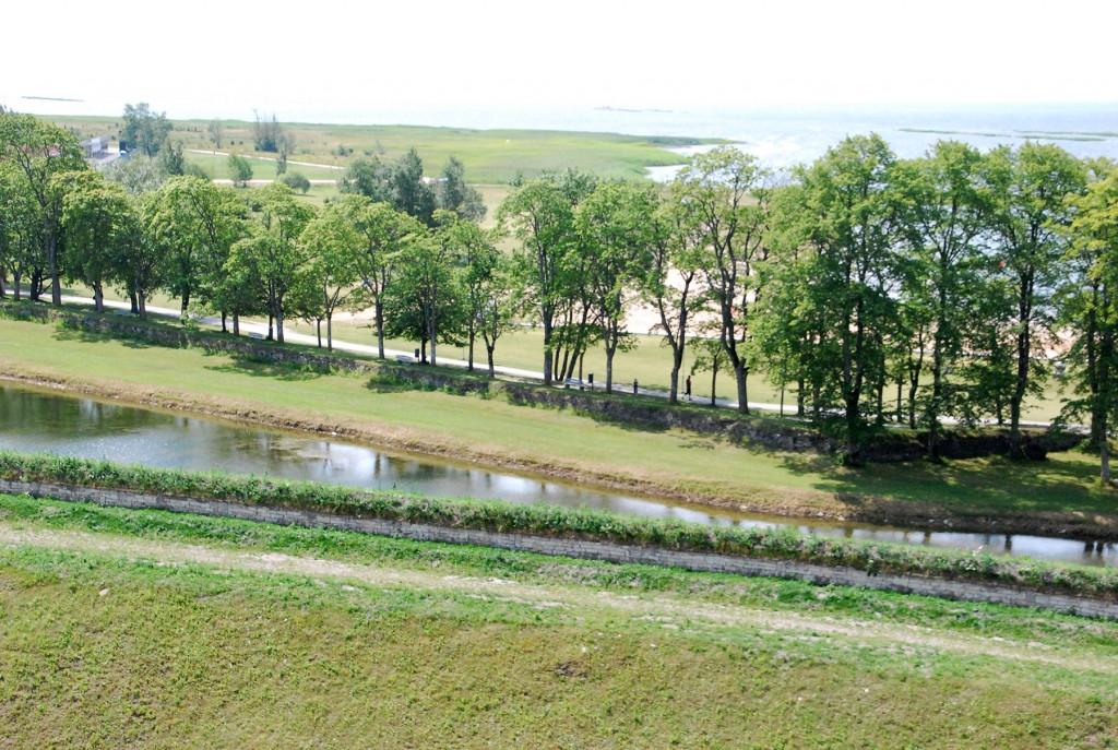 Saaremaa. Foto: Urmas Saard