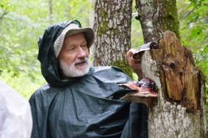 Hendrik Relve seentemaailmas