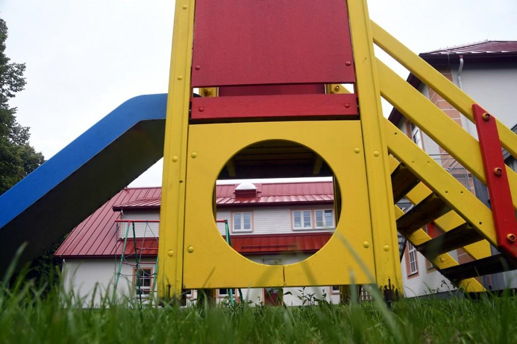 Seljametsa lasteaed Foto Urmas Saard