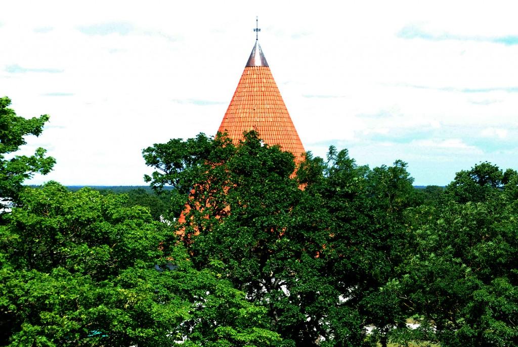 Seroepidemioloogilise uuringu pilootprojektid teostatakse Saaremaal (pildil Kuressaare) ja Õismäel, mõlemalt poolt on uuritavaid 1080 inimest. Foto: Urmas Saard