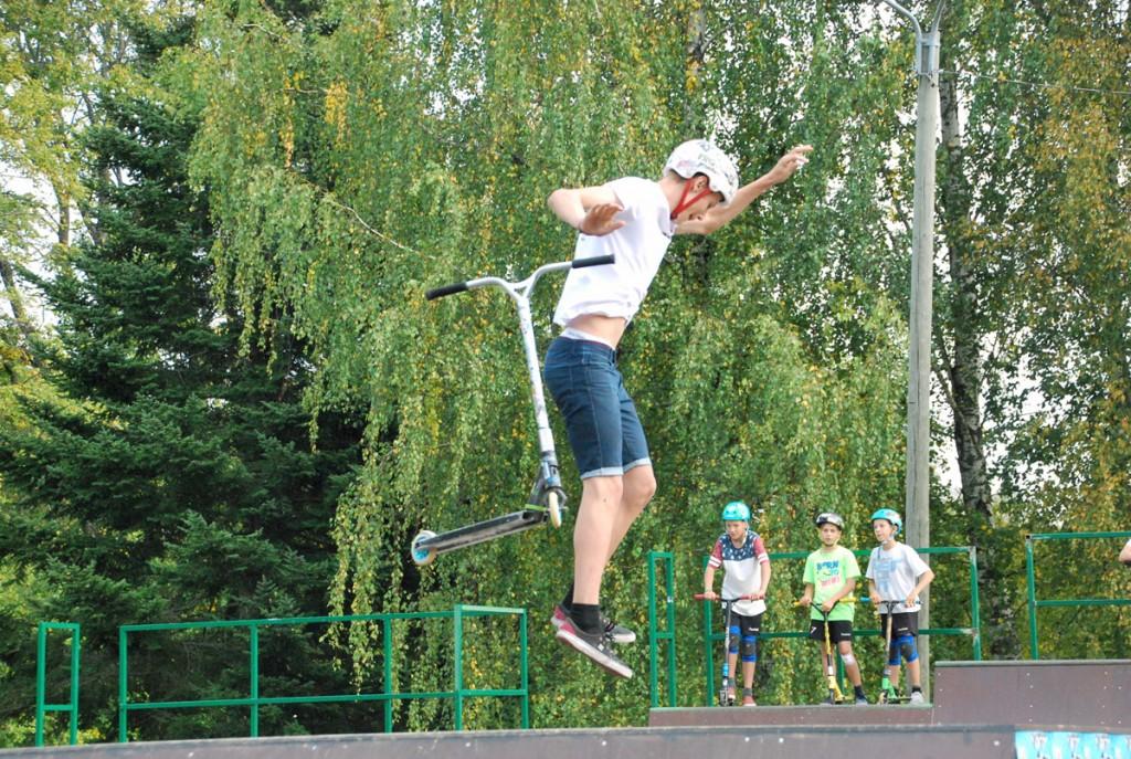 Sindi Skate 2016 demosõit Foto Urmas Saard