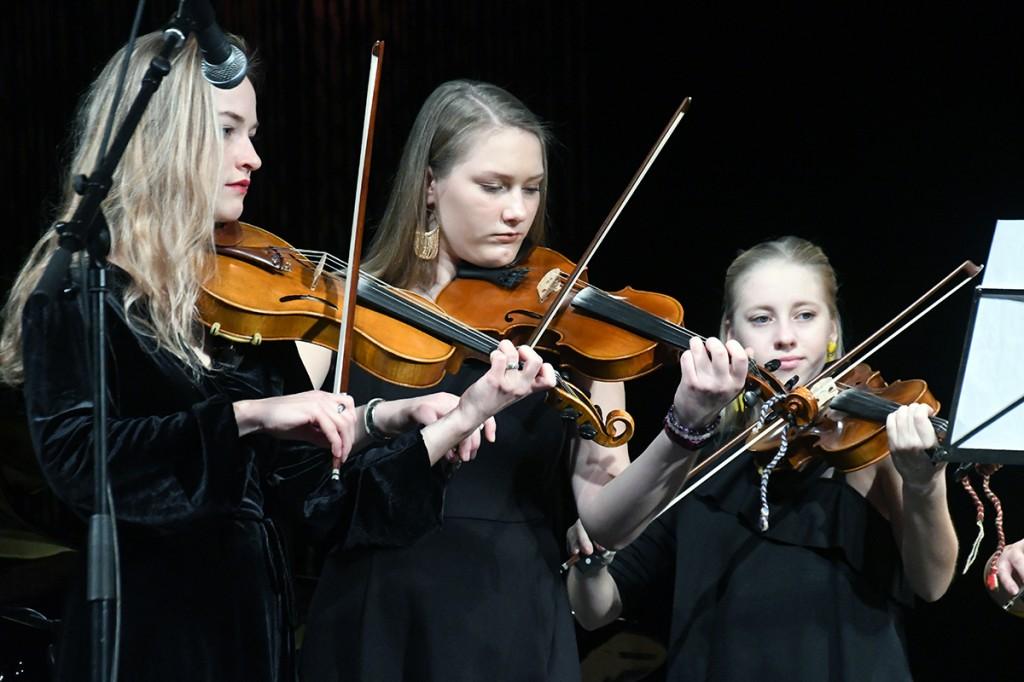Sindi muusikakooli juubelikontsert Foto Urmas Saard