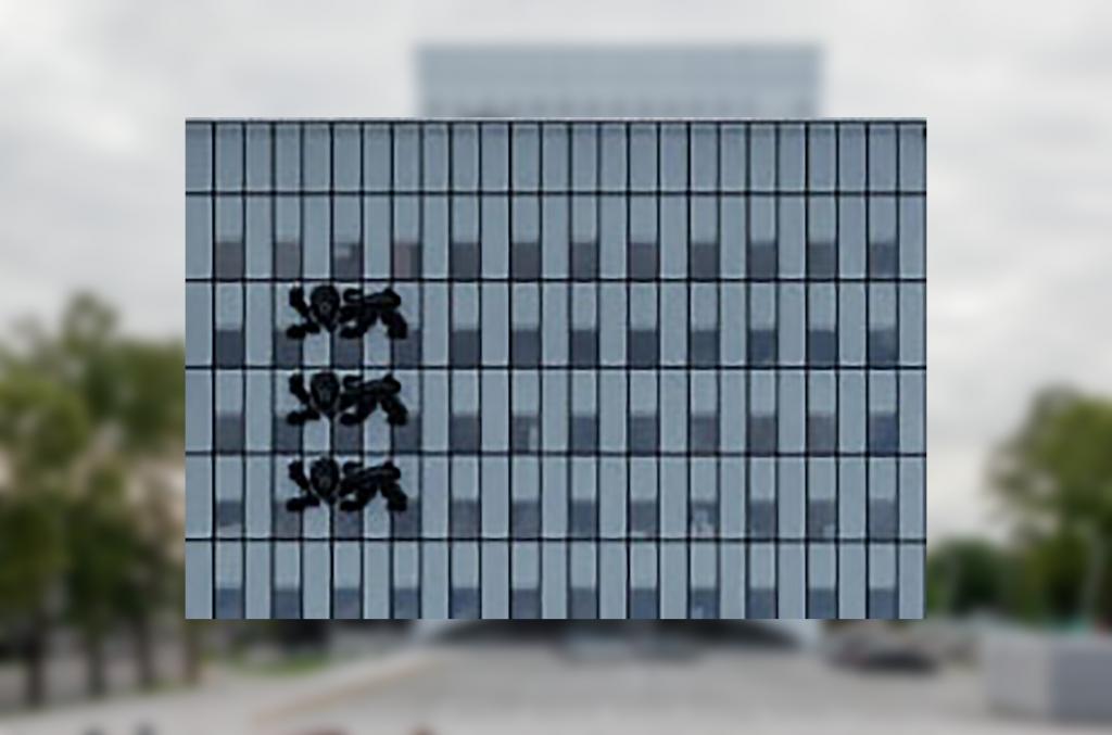 Sotsiaalministeerium superministeeriumi hoones