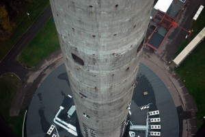 Tallinna teletorn Foto Urmas Saard