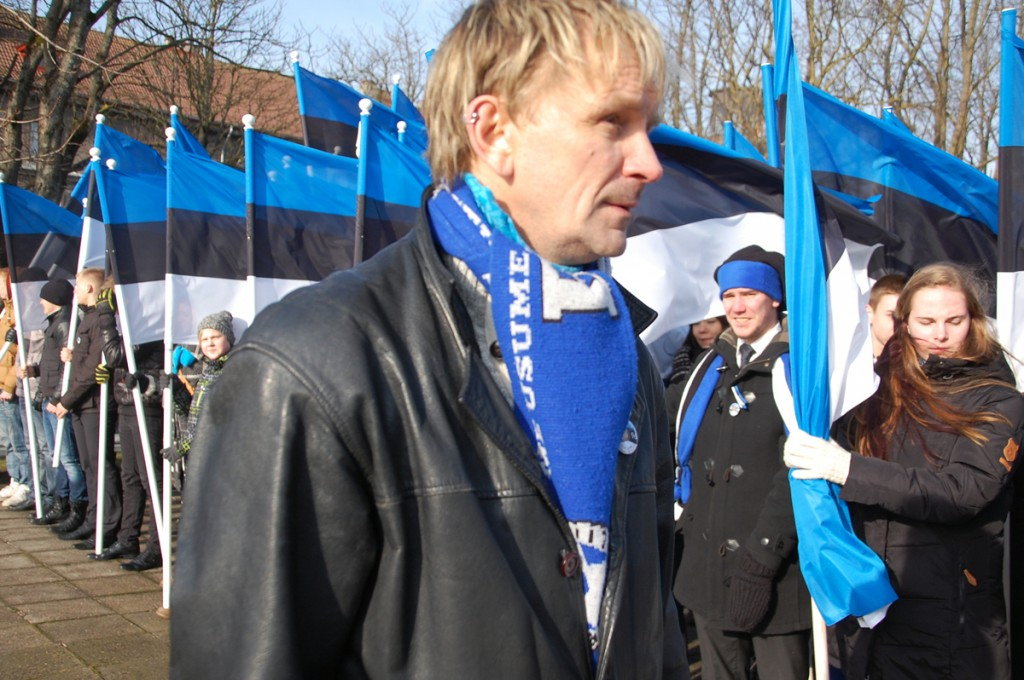 Tarmo Kruusimäe Pärnus Foto Urmas Saard