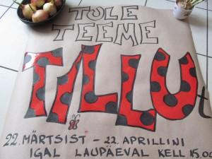 Tillu 001