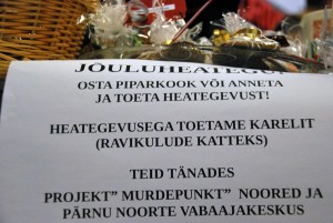 Toetame Karelit Foto Urmas Saard