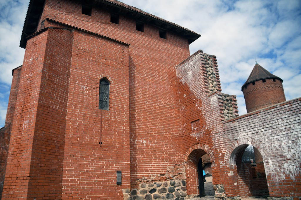 Turaida kindlus Foto Urmas Saard
