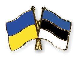 Ukraina-Eesti