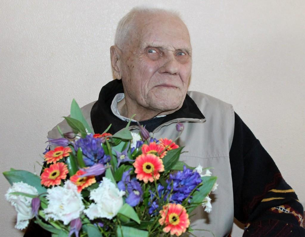 Vassili Sippul Foto Nõmme linnaosa valitsus