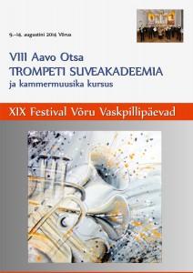 Voru_Vaskpillipäevad
